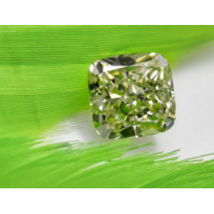 About Natural Fancy Chameleon Diamonds
