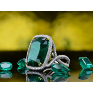 Yellow Emeralds - Value, Meaning & Rarity
