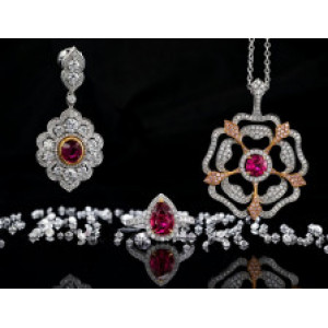 Pink Rubies - Value, Meaning & Rarity