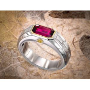 Burmese Rubies Gemstones