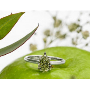 The Meaning Of Emeralds And Other Green Stones