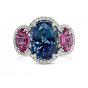 Meet August's Newest Birthstone - The Spinel