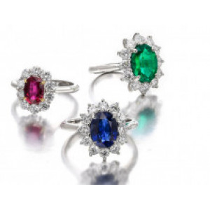 What Is Your Birthstone? Getting To Know Your Birth Month's Stone