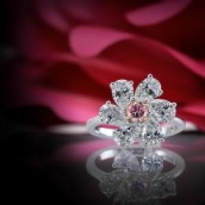 Why Round Diamonds Are Pricier Than Princess Diamonds
