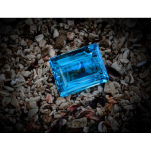 Aquamarine: The March Birthstone