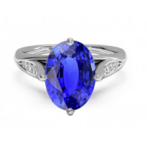 Sapphire Birthstone - September Birthstone
