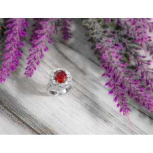 Ruby Gemstones – Color, Value, And Grade