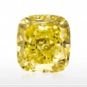 About Fancy Yellow Diamonds