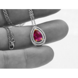 Ruby Vs Garnet Stone - How To Tell The Difference?