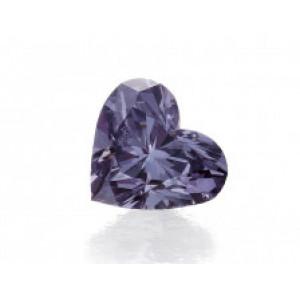 About Natural Fancy Violet Diamonds