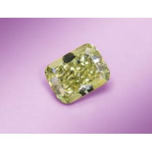 Color Changing Diamond - How Chameleon Diamonds Change Color