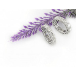 About Natural Fancy White Diamonds
