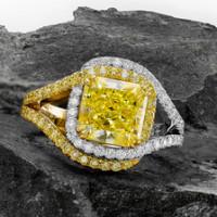 10 Breathtaking Rings Under $10,000