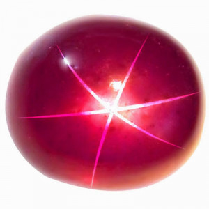 The Rare Star Ruby - Value, Meaning & Rarity