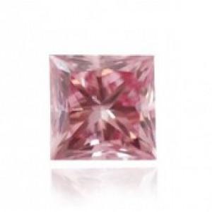 Princess Cut Diamond Shape