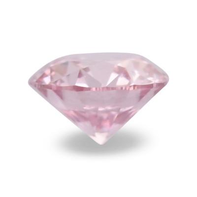 0.08 carat, Fancy Pink Diamond, 7P, Round Shape, (VS-SI) Clarity, ARGYLE