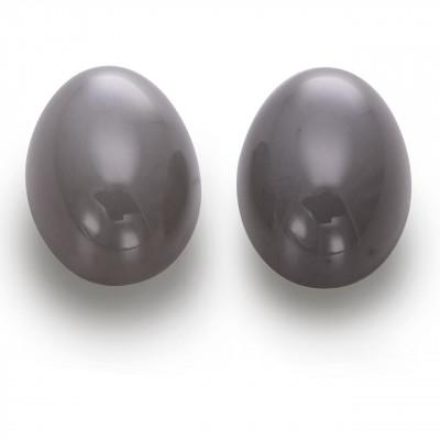 12.47 carat, Gray, Morganite, Oval Shape