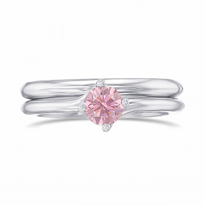 Engagement & Wedding Ring Setting